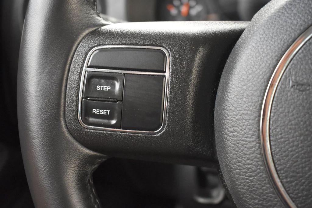 2017 Jeep Patriot Latitude 4x4 - 18025407 - 17