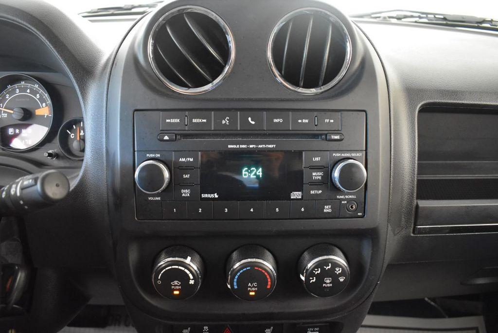 2017 Jeep Patriot Latitude 4x4 - 18025407 - 18