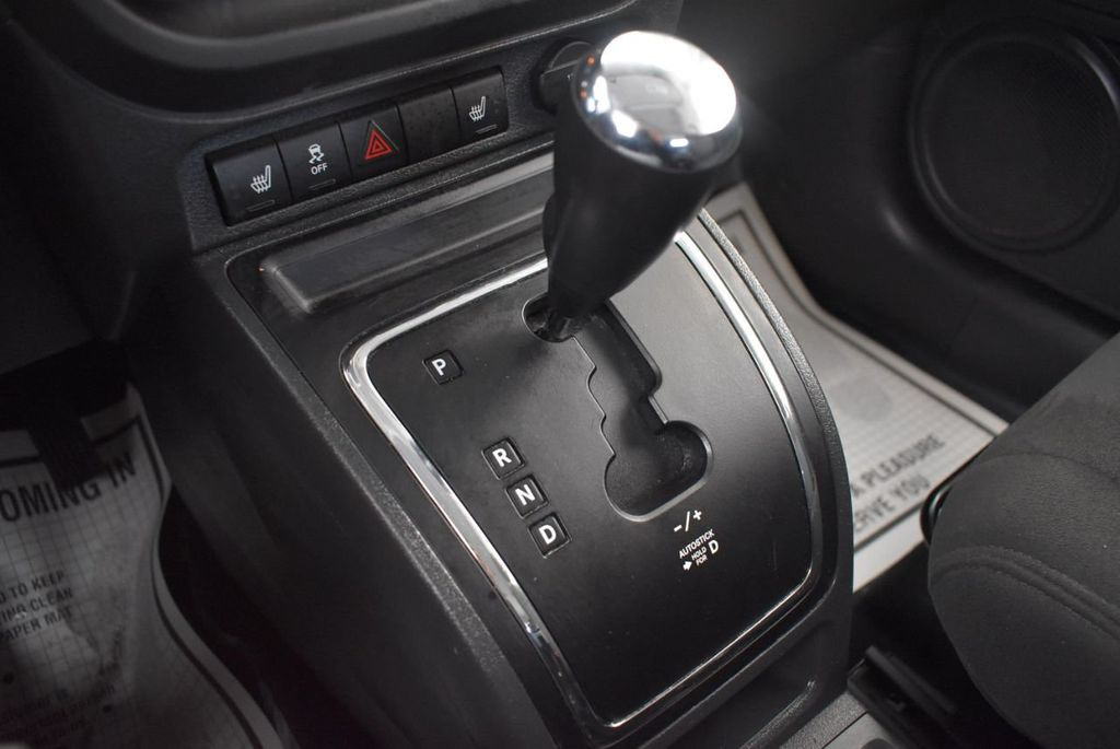 2017 Jeep Patriot Latitude 4x4 - 18025407 - 19