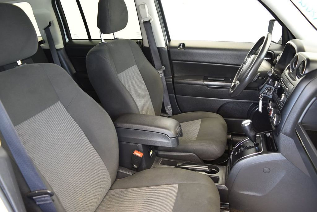2017 Jeep Patriot Laude Fwd 17942452 24