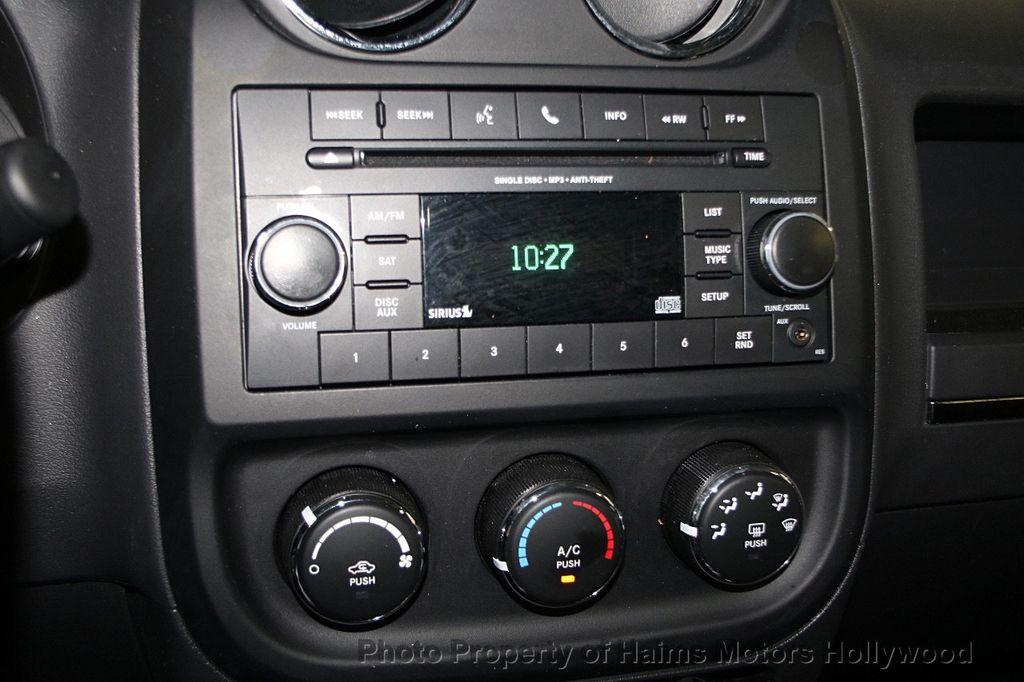 2017 Jeep Patriot Sport FWD - 17230801 - 18