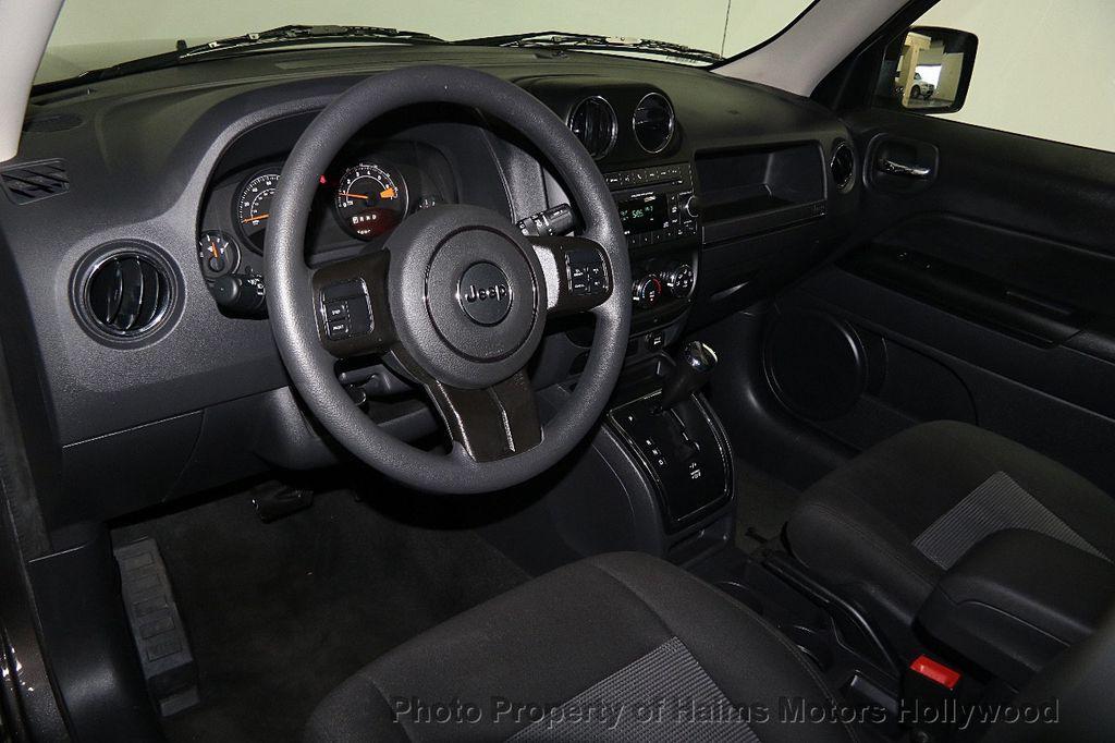2017 Jeep Patriot Sport FWD - 18353697 - 16