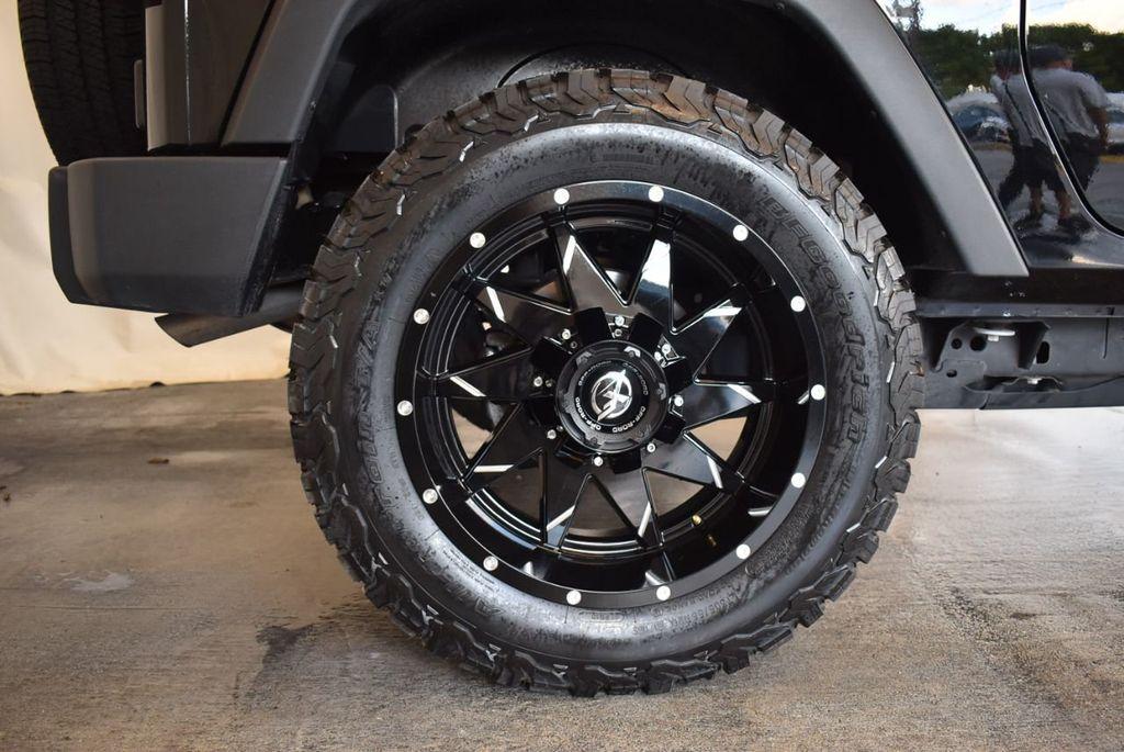 2017 Jeep Wrangler 1XH4 - 18161907 - 9