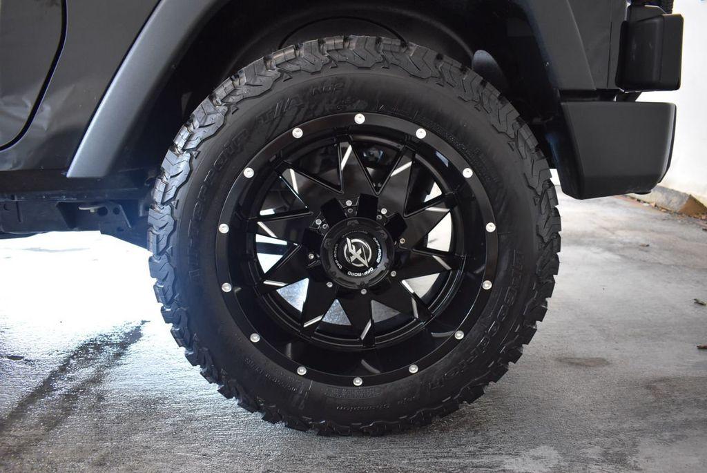2017 Jeep Wrangler 1XH4 - 18161907 - 10