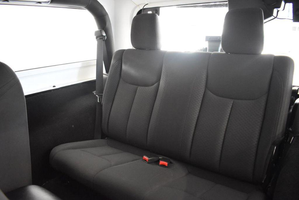 2017 Jeep Wrangler 1XH4 - 18161907 - 12