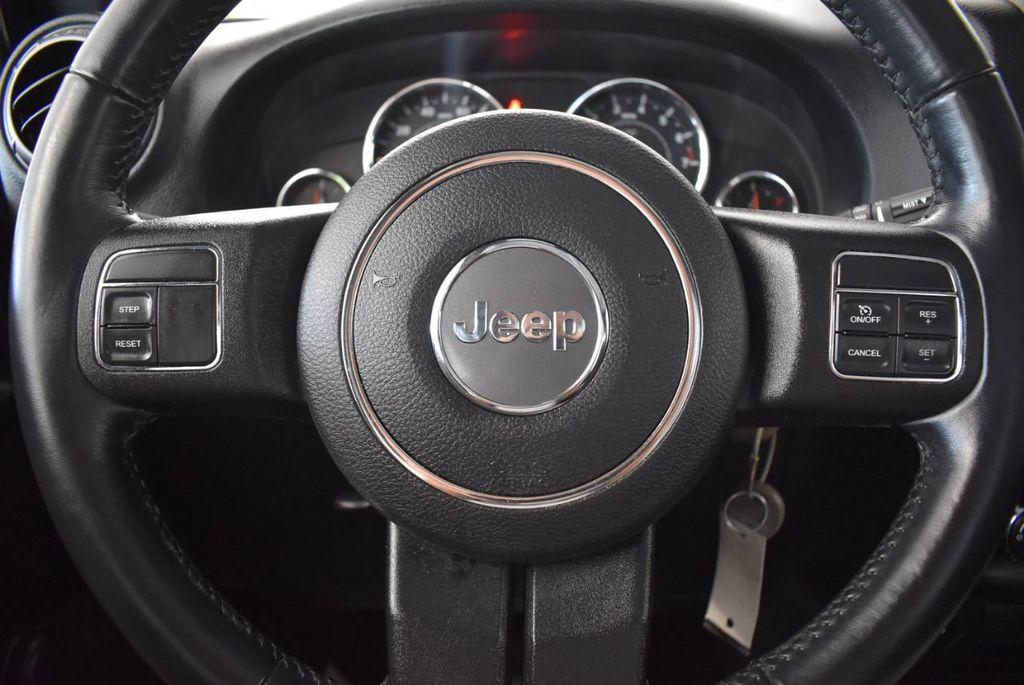 2017 Jeep Wrangler 1XH4 - 18161907 - 16