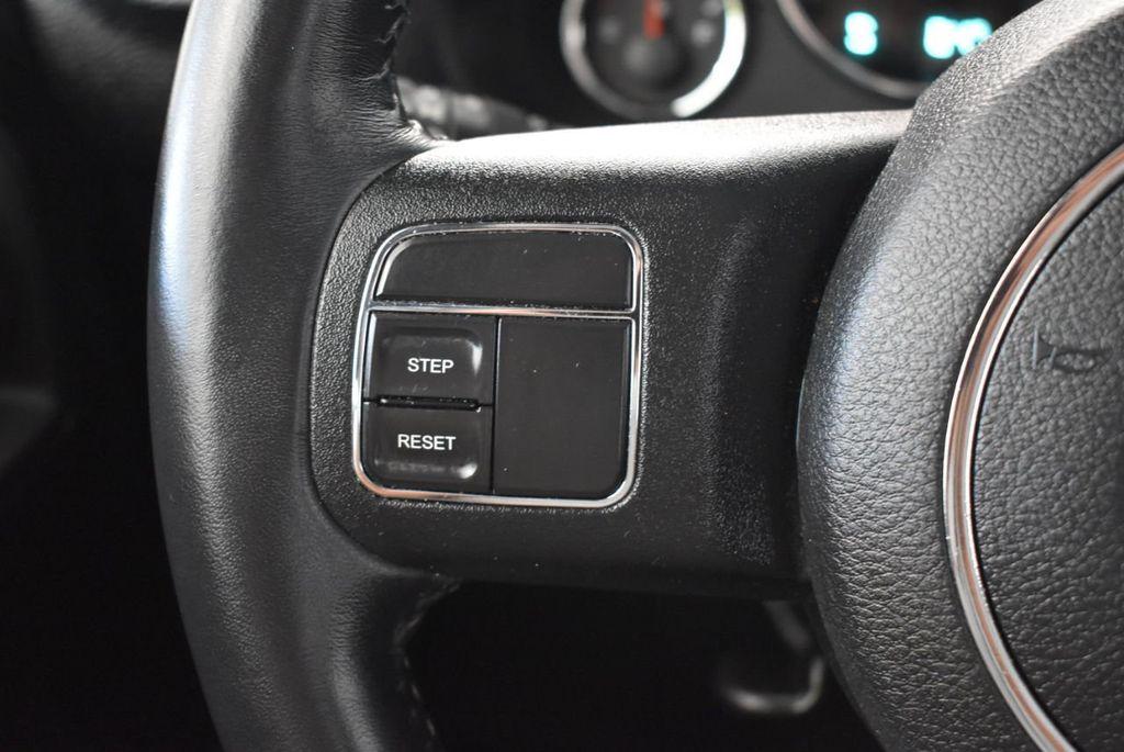 2017 Jeep Wrangler 1XH4 - 18161907 - 18