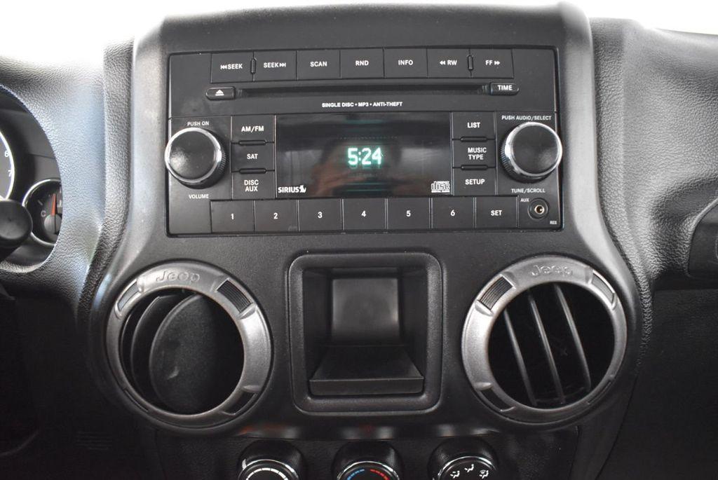 2017 Jeep Wrangler 1XH4 - 18161907 - 19