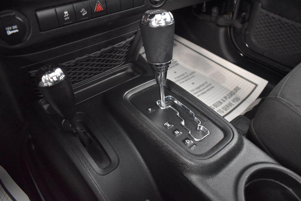2017 Jeep Wrangler 1XH4 - 18161907 - 20