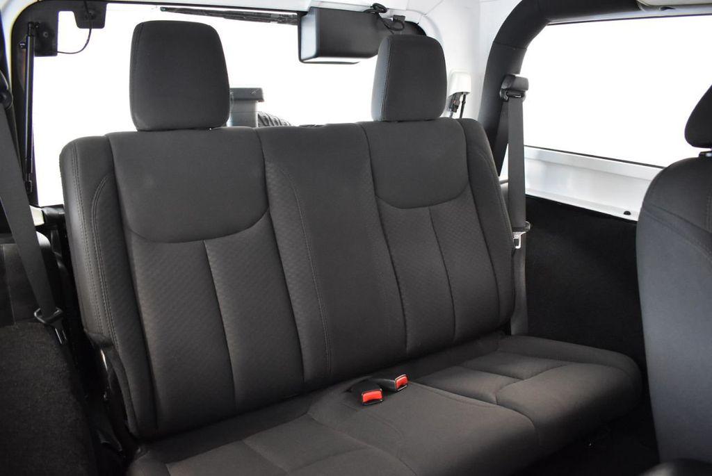 2017 Jeep Wrangler 1XH4 - 18161907 - 21