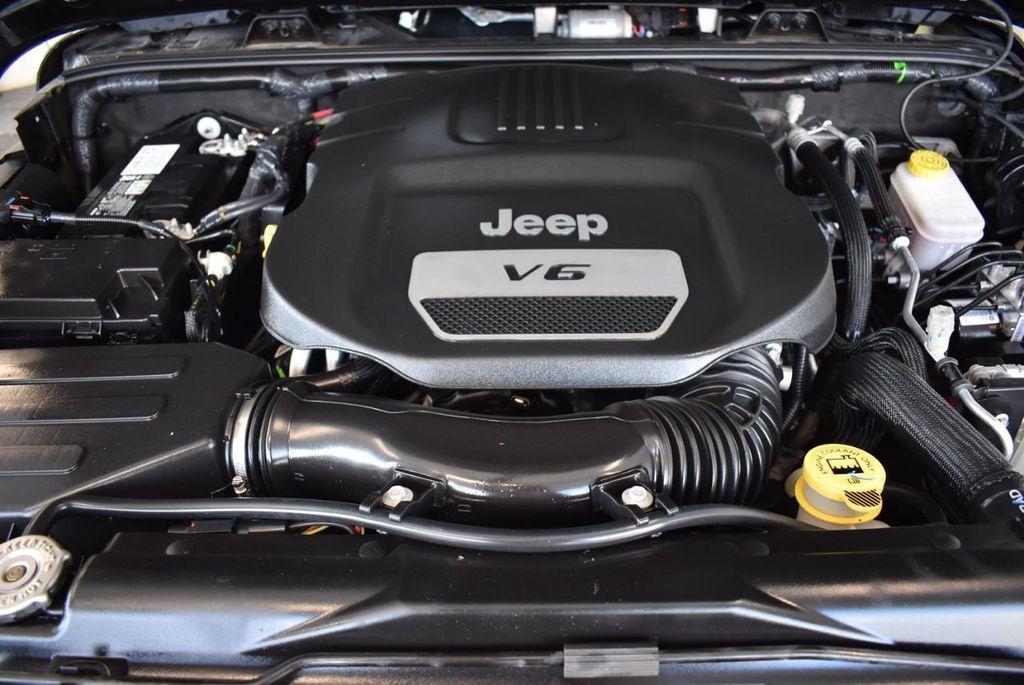 2017 Jeep Wrangler 1XH4 - 18161907 - 25