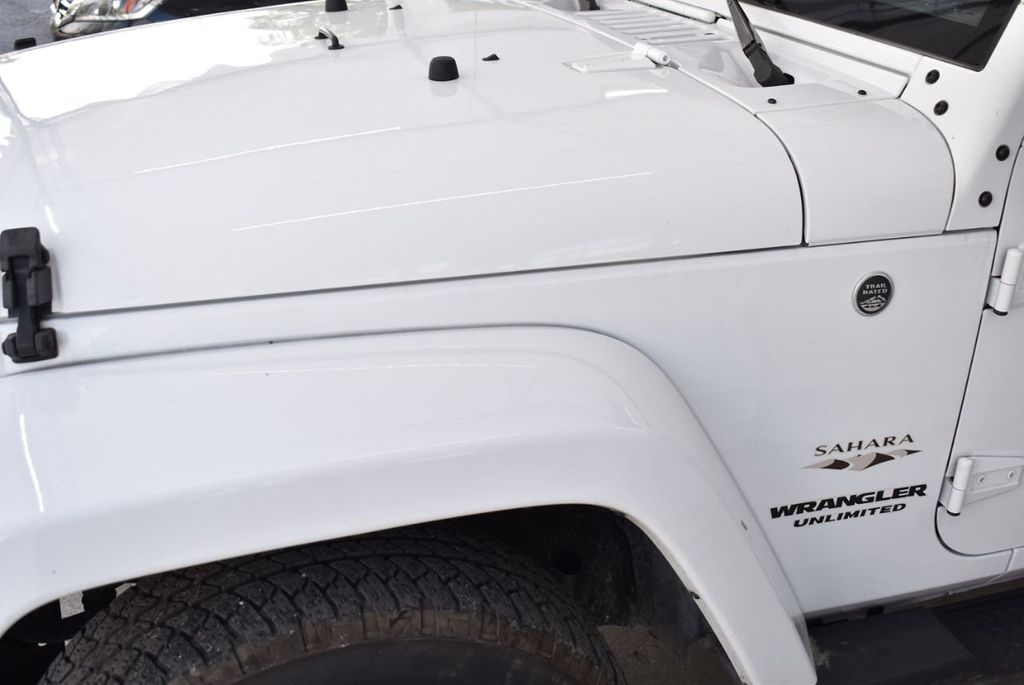 2017 Jeep Wrangler Unlimited  - 18574924 - 3