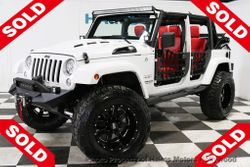 2017 Jeep Wrangler Unlimited - 1C4BJWEG7HL590075
