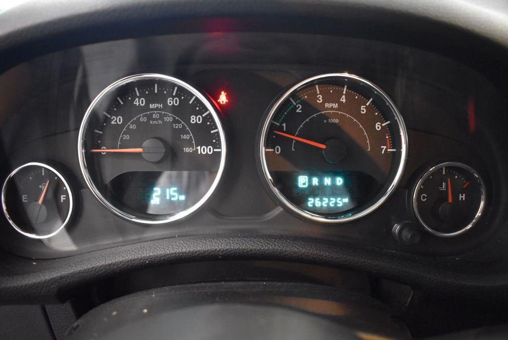 2017 Jeep Wrangler Unlimited Rubicon 4x4 - 17986922 - 11