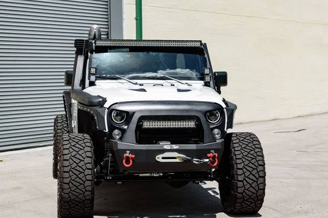 2017 used jeep wrangler unlimited rubicon 4x4 at exotic cars usa serving miami fl iid 17720035. Black Bedroom Furniture Sets. Home Design Ideas