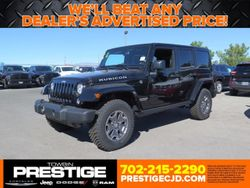2017 Jeep Wrangler Unlimited - 1C4BJWFG3HL754128