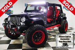 2017 Jeep Wrangler Unlimited - 1C4HJWEGXHL621538