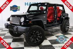 2017 Jeep Wrangler Unlimited - 1C4BJWEG3HL579512