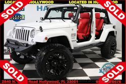 2017 Jeep Wrangler Unlimited - 1C4BJWEG2HL721915