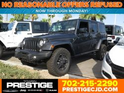 2017 Jeep Wrangler Unlimited - 1C4BJWEG0HL650410