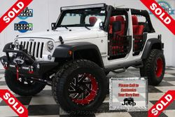 2017 Jeep Wrangler Unlimited - 1C4HJWDG6HL714249