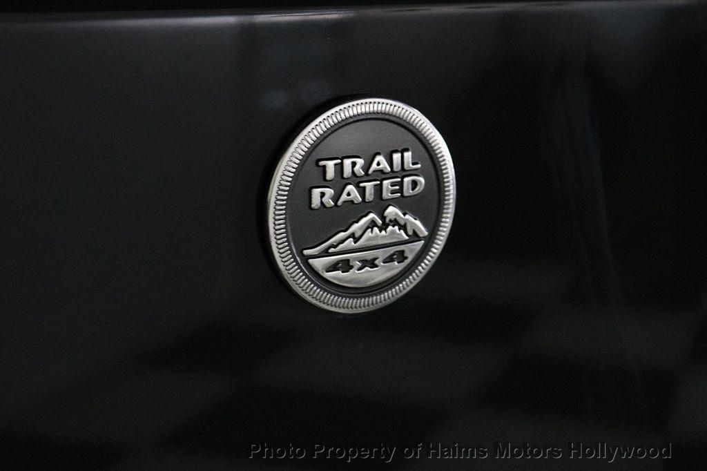 2017 Jeep Wrangler Unlimited Sport RHD 4x4 - 18716854 - 26