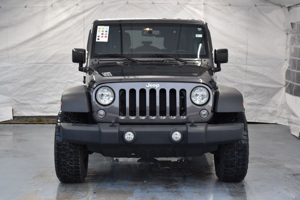 2017 Jeep Wrangler Unlimited UNLIMITED - 18343623 - 3