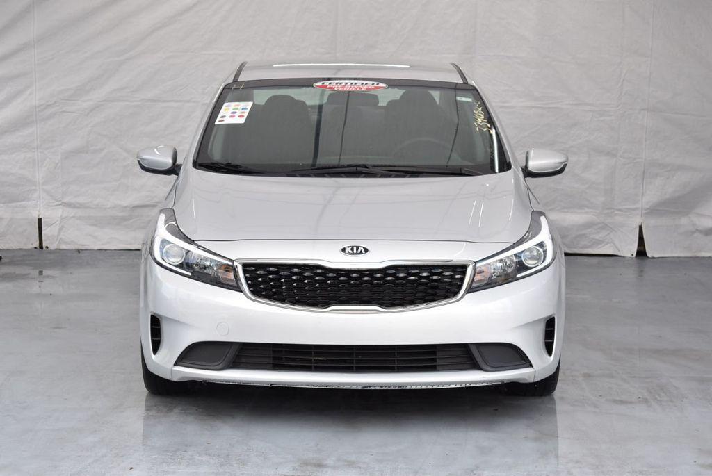 2017 Kia Forte LX Automatic - 18249989 - 3