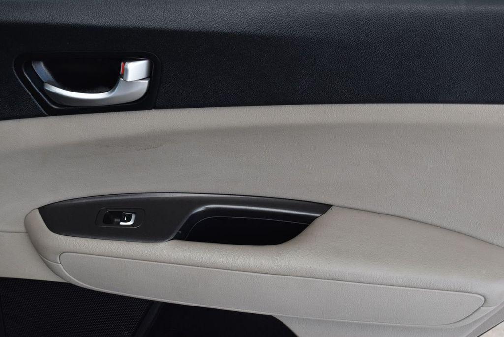 2017 Kia Optima LX Automatic - 18550617 - 15