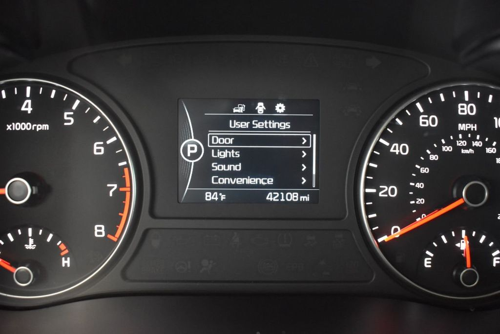 2017 Kia Optima LX Automatic - 18550617 - 18