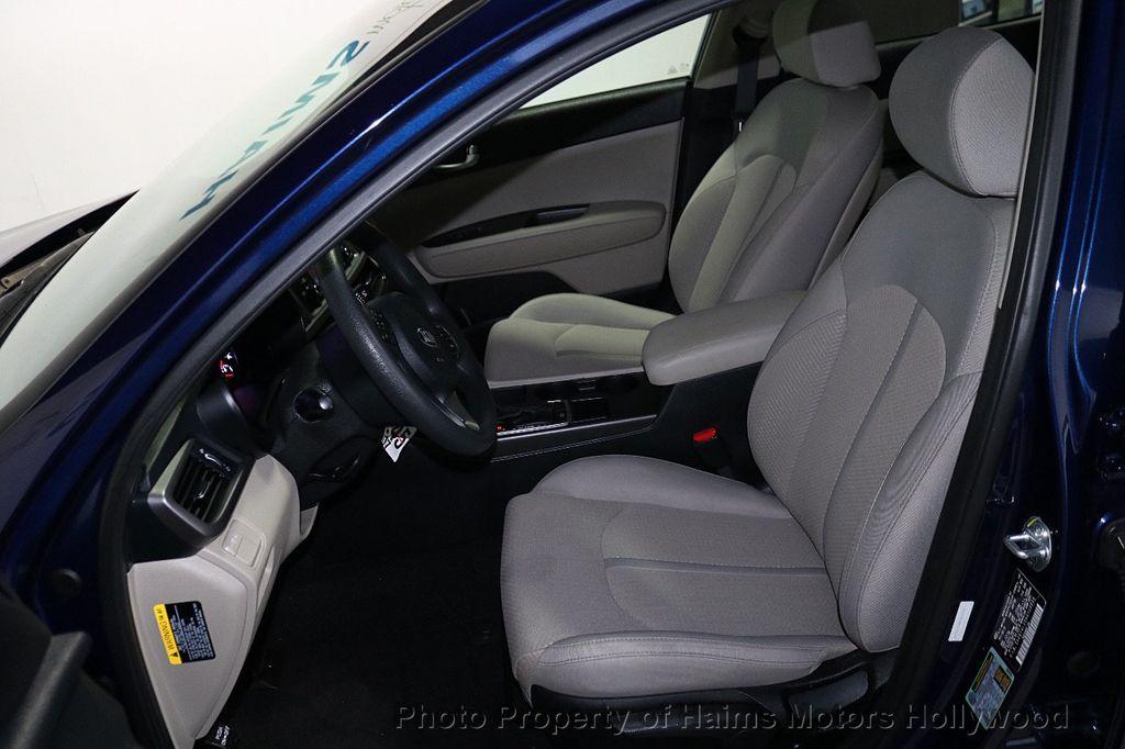 2017 Kia Optima LX Automatic - 18633901 - 15