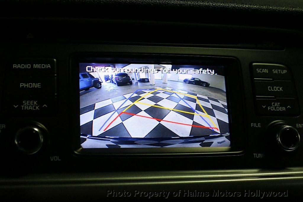 2017 Kia Optima LX Automatic - 18633901 - 26