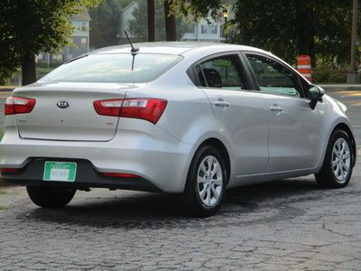 2017 Kia Rio LX Automatic - Click to see full-size photo viewer