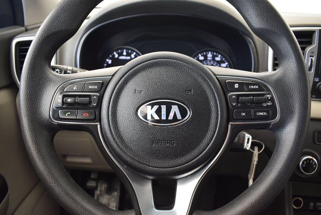 2017 Kia Sportage LX FWD - 17679414 - 17