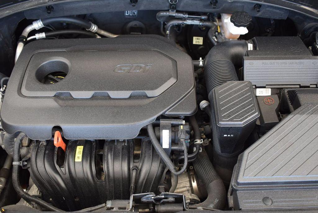 2017 Kia Sportage LX FWD - 17679414 - 27