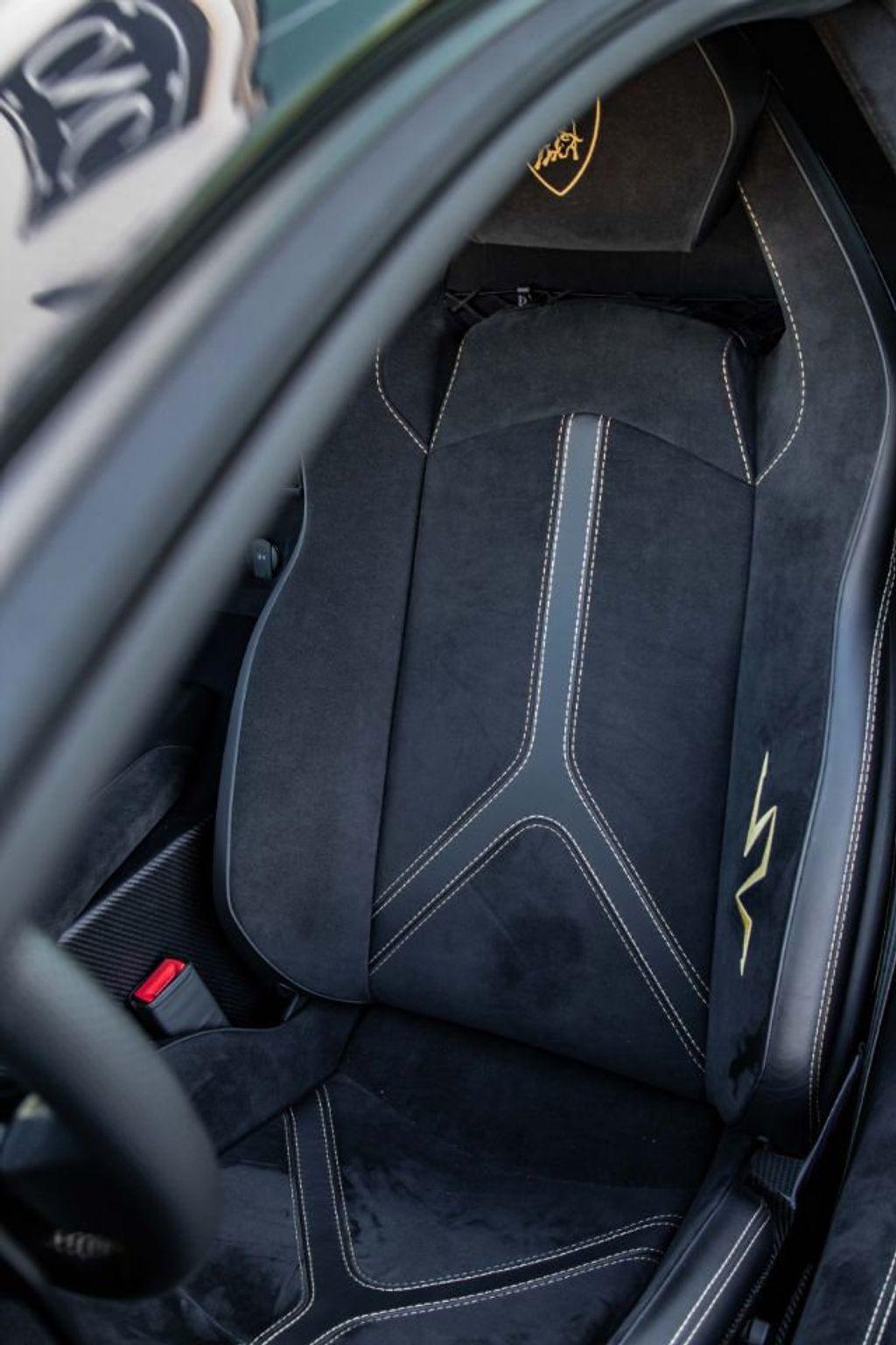 2017 Lamborghini Aventador SV  - 18603473 - 20