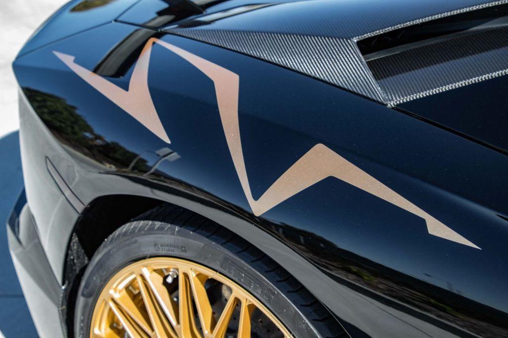 2017 Lamborghini Aventador SV  - 18603473 - 39