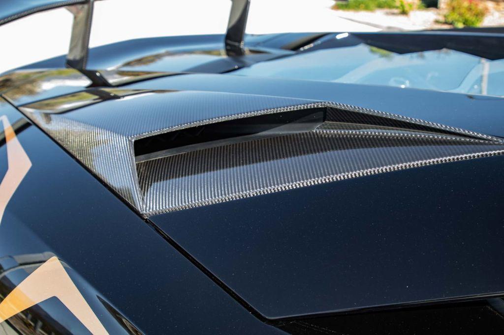 2017 Lamborghini Aventador SV  - 18603473 - 41