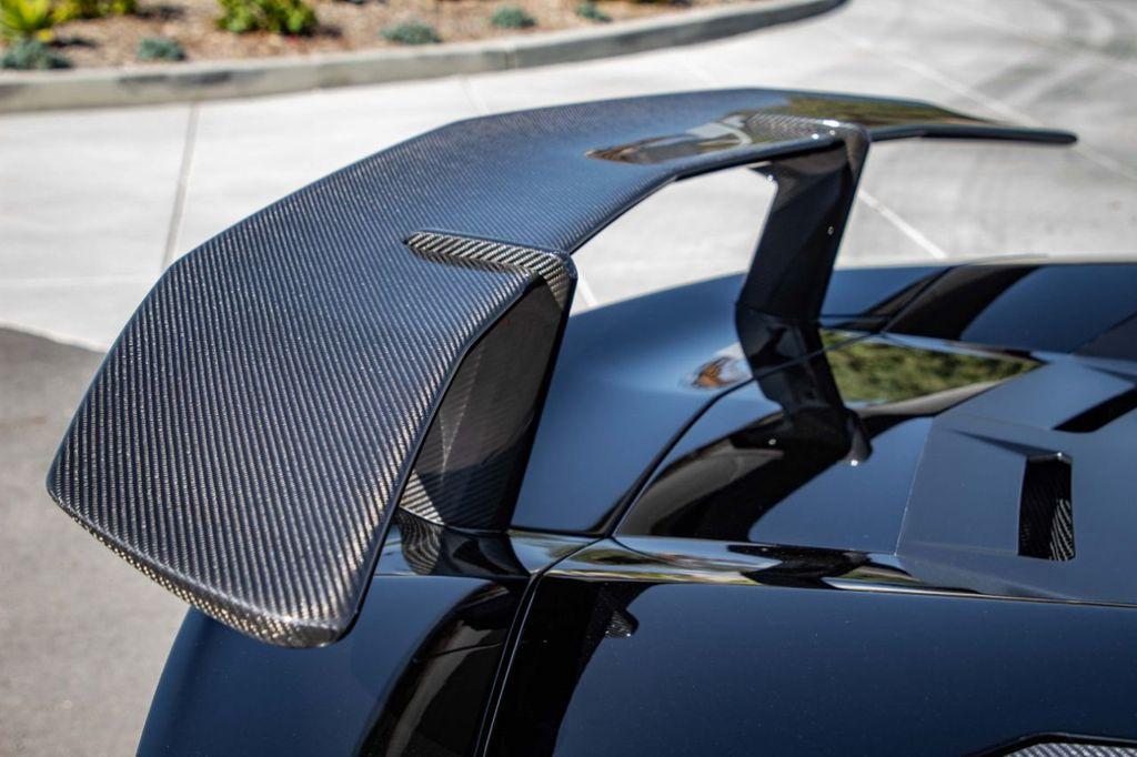 2017 Lamborghini Aventador SV  - 18603473 - 55