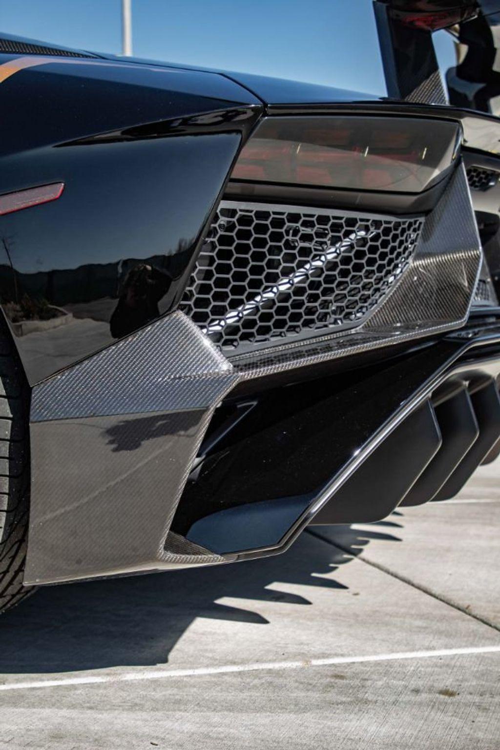 2017 Lamborghini Aventador SV  - 18603473 - 64