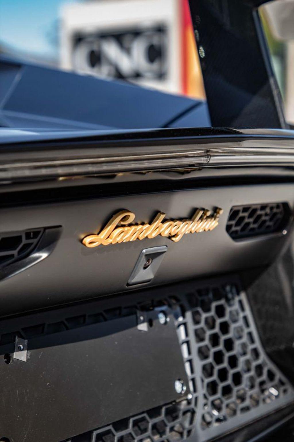 2017 Lamborghini Aventador SV  - 18603473 - 65