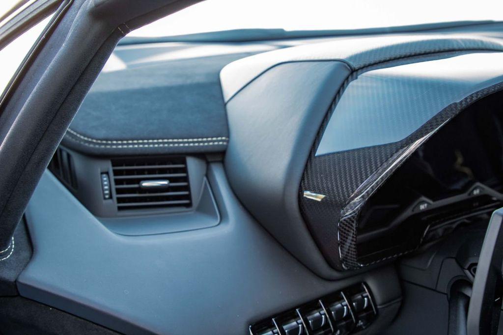 2017 Lamborghini Aventador SV  - 18603473 - 89