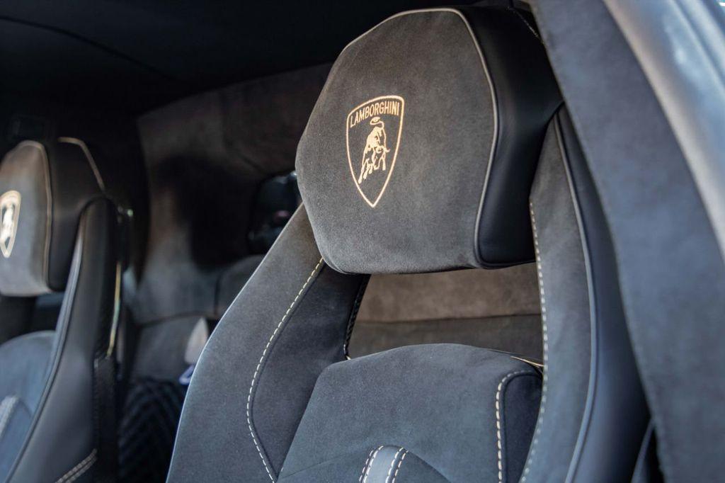 2017 Lamborghini Aventador SV  - 18603473 - 93