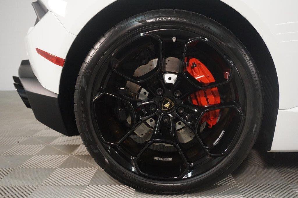 2017 Lamborghini Huracan RWD Sypder - 17655121 - 20