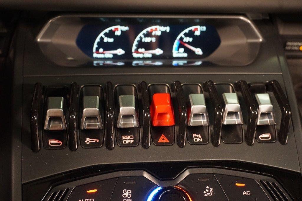 2017 Lamborghini Huracan RWD Sypder - 17655121 - 31
