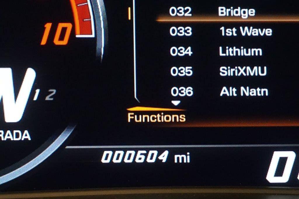 2017 Lamborghini Huracan RWD Sypder - 17655121 - 32