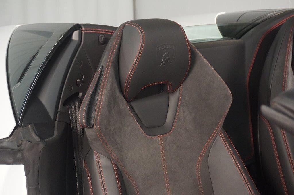 2017 Lamborghini Huracan RWD Sypder - 17655121 - 37