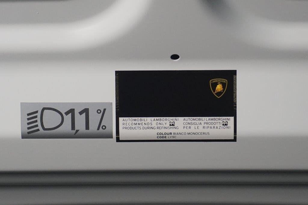 2017 Lamborghini Huracan RWD Sypder - 17655121 - 42