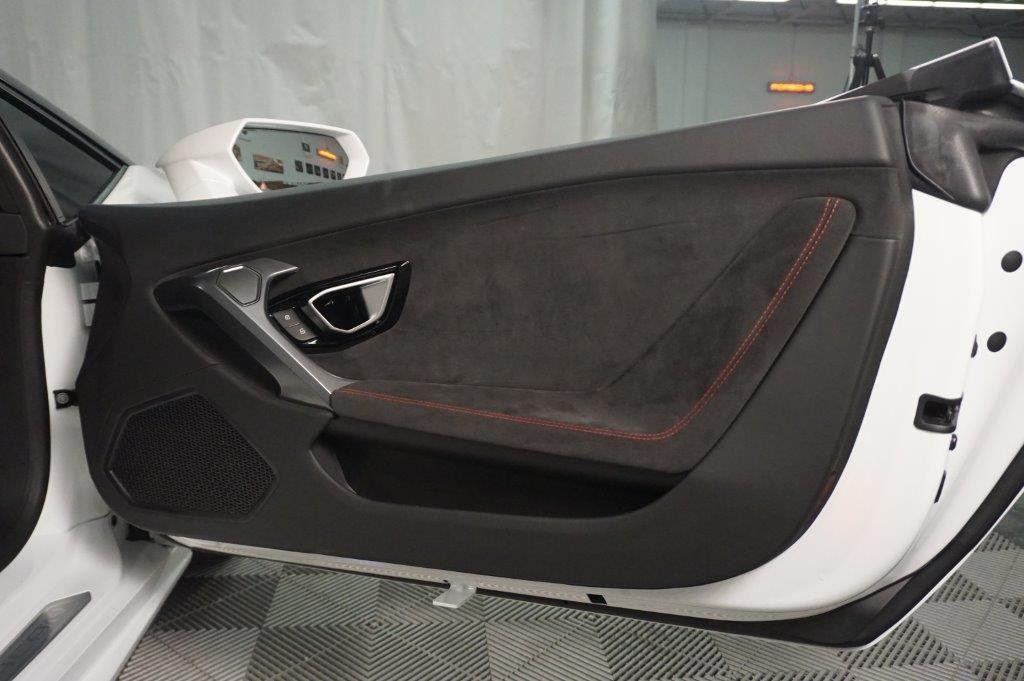 2017 Lamborghini Huracan RWD Sypder - 17655121 - 43