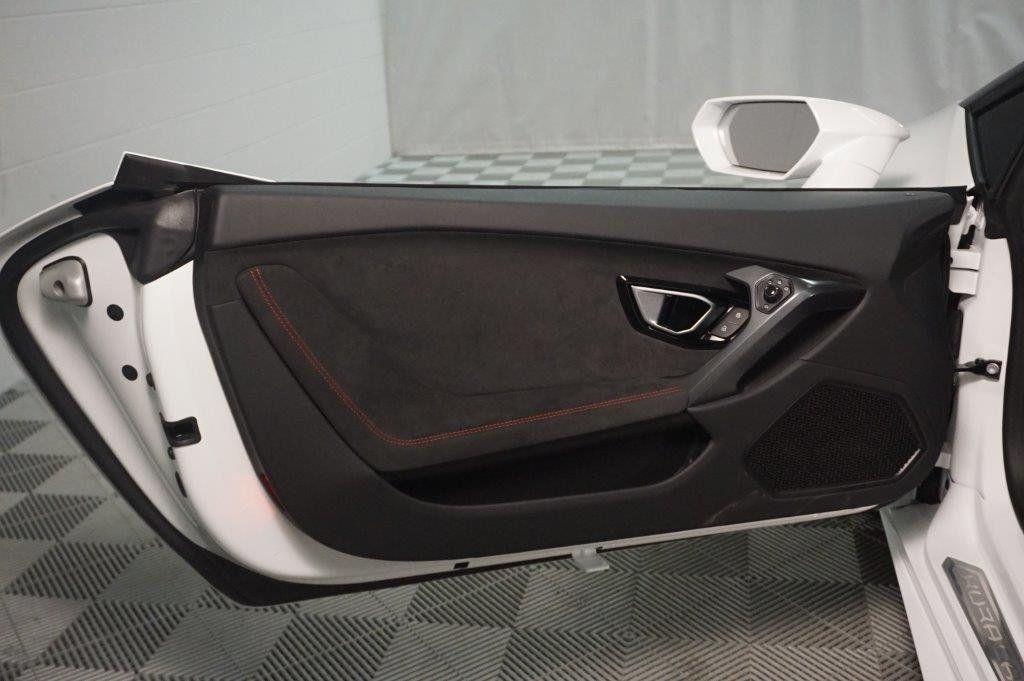 2017 Lamborghini Huracan RWD Sypder - 17655121 - 45